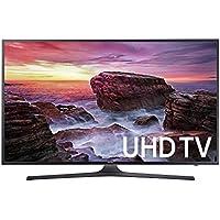 SAMSUNG 55 LED 2160p Smart 4K UHD TV (Refurbished)