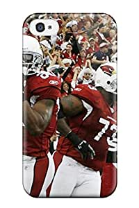 MitchellBrownshop New Style arizonaardinalsNFL Sports & Colleges newest iPhone 4/4s cases