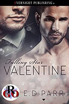 Falling Star Valentine (Romance on the Go Book 0) by [Parr, E.D.]