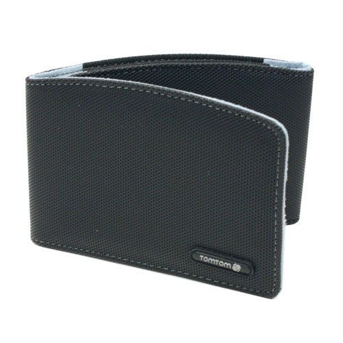 Tomtom 4.3 Inch Generic Carry Case