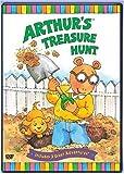 Arthurs Treasure Hunt [VHS]