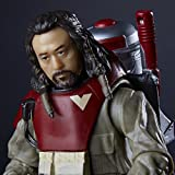 Star Wars: Rogue One The Black Series Baze Malbus