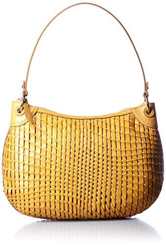 Cole Haan Genevieve Open Weave Hobo, Cedro by Cole Haan