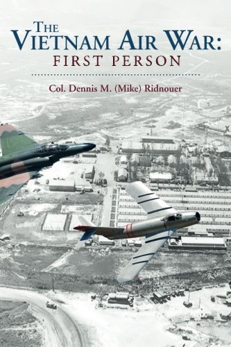 Download The Vietnam Air War: First Person ebook