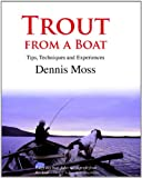 Trout from a Boat, Dennis Moss, 187367497X