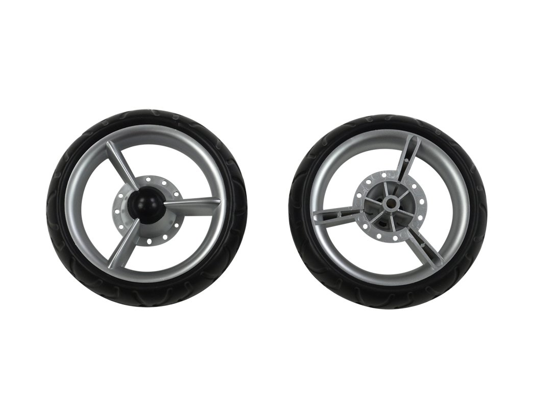 Bébé Confort 2 ruedas delantero para Loola/Loola up: Amazon ...