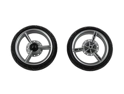 Bébé Confort 2 ruedas delantero para Loola/Loola up