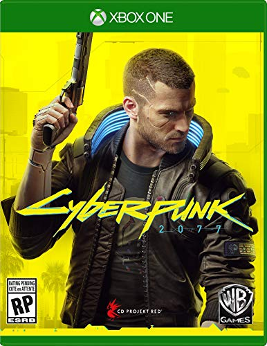 Cyberpunk 2077 Xbox One - Standard Edition
