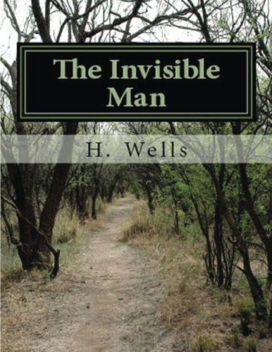 Download The Invisible Man Text fb2 book