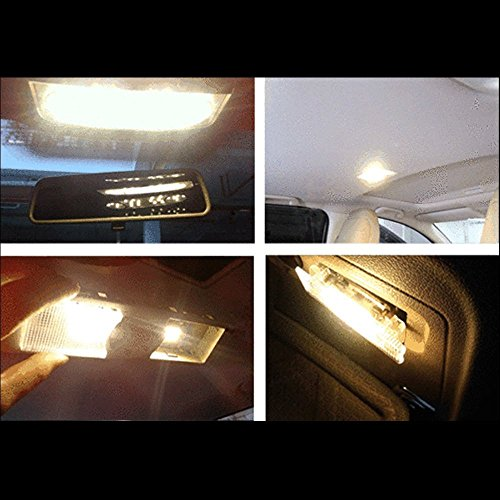 The 5 Best 921 LED Replacement Bulbs for RV Lighting 7