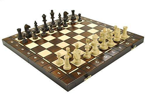 【上品】 3 in 1 game - Chess Weighted - Backgammon and balanced B01K1WPAE2 - checkers- Backgammon wooden [並行輸入品] B01K1WPAE2, こたつ専門店 カグ楽:e1ee56fa --- arianechie.dominiotemporario.com