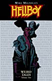 Hellboy: Weird Tales Volume 2