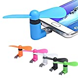 Memore Mobile USB Fan/ Portable USB fan/ Mini Mobile Cooler/ Mini USB fan for android phones