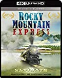 IMAX: Rocky Mountain Express (4K UHD / Bluray) [Blu-ray]