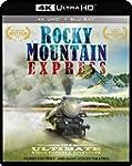 Rocky Mountain Express [4K UHD & Blu-...