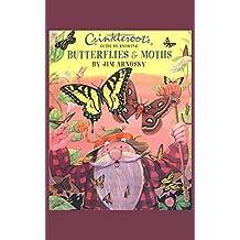 Crinkleroot's Guide to Knowing Butterflies & Moths
