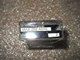 1 Lot Of 2 Nib Maxim Max252Aehl Rs-232 Transceivers (K1-3)
