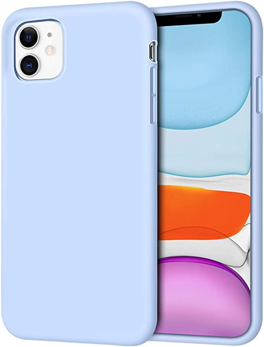 Thin Gel Phone Case for Apple iPhone 11 Pro,Snowflake PNG1 Print