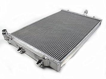 Aluminio agua enfriador 2,0 Tfsi 650 x 460 x 40 mm enfriador 1014022