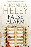 False Alarm (An Abbot Agency Mystery)