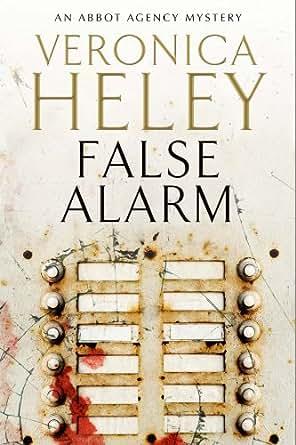 False Alarm (An Abbot Agency Mystery Book 7) (English ...