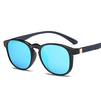 Royal Veces Hombre conducción Gafas de Sol polarizadas Fácil Gafas de Sol polarizadas con protección UV