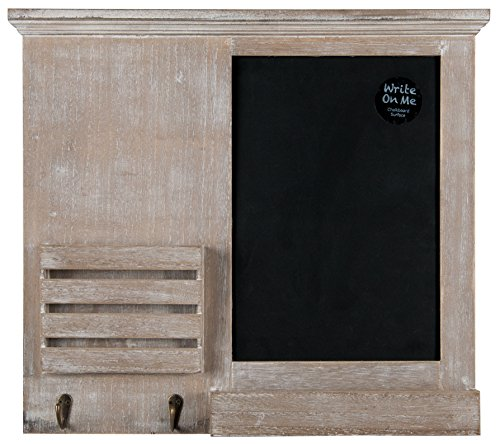 Gallery Solutions 17 5X19 5 Chalkboard Holder product image