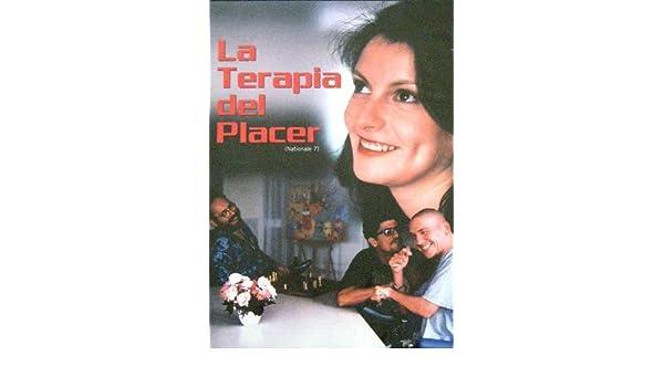 Amazon.com: La terapia del placer (Nationale 7) [*Ntsc/region 1 & 4 Dvd. Import-latin America] Spanish cover/subtitles by Nadia Kaci: Nadia Kaci;Olivier ...