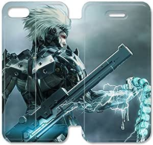 iPod Touch 5 Case White Anime Mermaid Phone Case Cover Hard Personalized CZOIEQWMXN9254