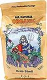 Neptune's Harvest Crab Shell Multi-Purpose Plant Food 2-3-0 4lb
