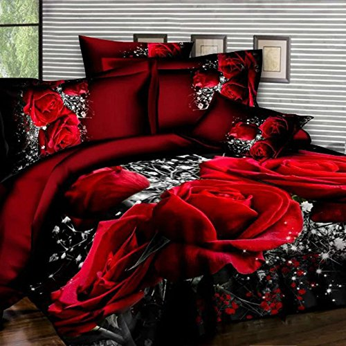 il Painting Bed in a BagBedding Sets (Twin-2 Pcs) ()