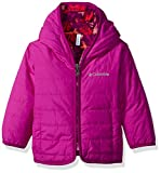 Columbia Girls' Double Trouble Jacket