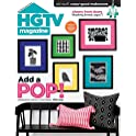 1-Year HGTV Magazine Subscription