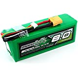 Multistar High Capacity 4S 8000mAh Multi-Rotor Lipo Pack