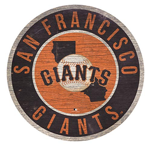 (MLB San Francisco Giants 12