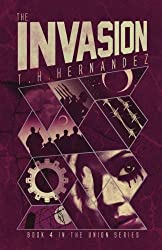The Invasion (The Union) (Volume 4)