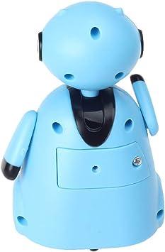 Modelo Robot para ni/ños Hunpta@ Juguete de Robot inductivo 2019 Juguete inductivo m/ágico Sigue Cualquier l/ínea de Dibujo Juguete de Robot Creativo bol/ígrafo m/ágico inductivo Juguete de Regalo