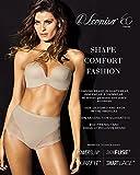 Vintage-Interlace-Tummy-Control-Bodysuit-Leonisa