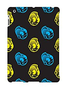 Hot Style LFbQCMI1804PRzJH Protective Case Cover For Ipad2/3/4(eva Peecol Love)