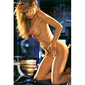 Carmen Electra 24X36 New Printed Poster Rare #TNW8553