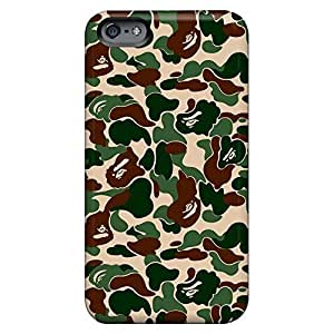 Durable mobile phone shells Pretty Iphone Cases Covers Excellent iphone 6plus 6p - bape