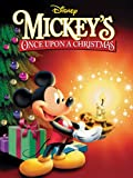 DVD : Mickey's Once Upon A Christmas