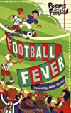 Football Fever, John Foster, 0192763555
