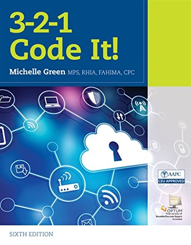 3-2-1 Code It! by Delmar Cengage Learning