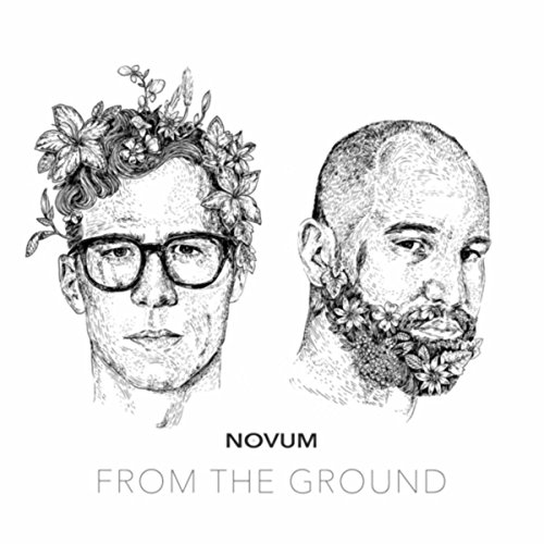 From the Ground - EP