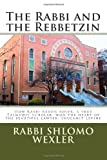 The Rabbi and the Rebbetzin, Shlomo (Stanley) Wexler, 1494230445