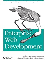 Enterprise Web Development Front Cover