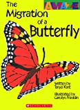The Migration of a Butterfly, Tanya Kant, 0531238024