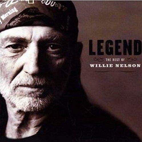 Willie Nelson - Legend Best Of Willie Nelson - Zortam Music