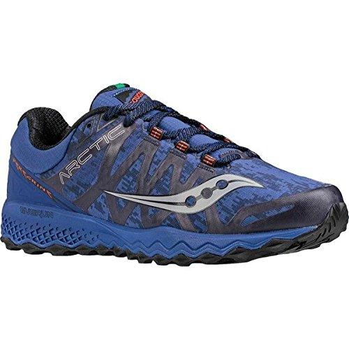 [サッカニー] メンズ スニーカー Peregrine 7 ICE+ Trail Running Shoe [並行輸入品] B07DHQ2X7W